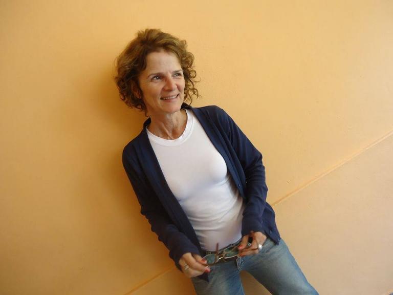 Teresa Gouvea