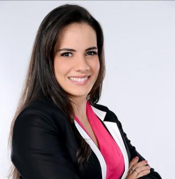 Maíra Mendes dos Santos