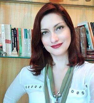 Erika Saab