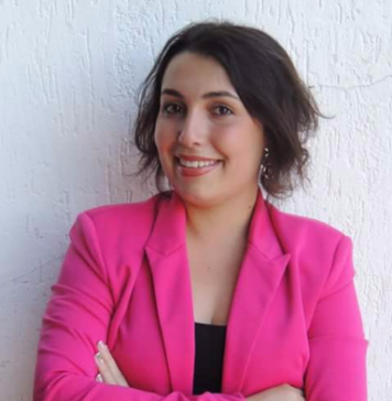Gabriela Cecarechi