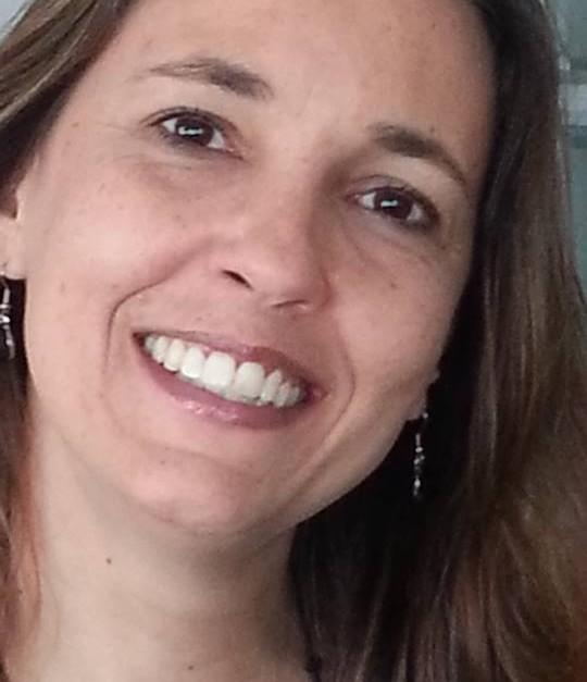 Alessandra Calbucci