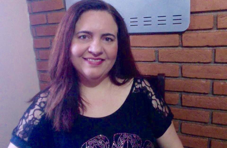 Rosana Angelo Ribeiro