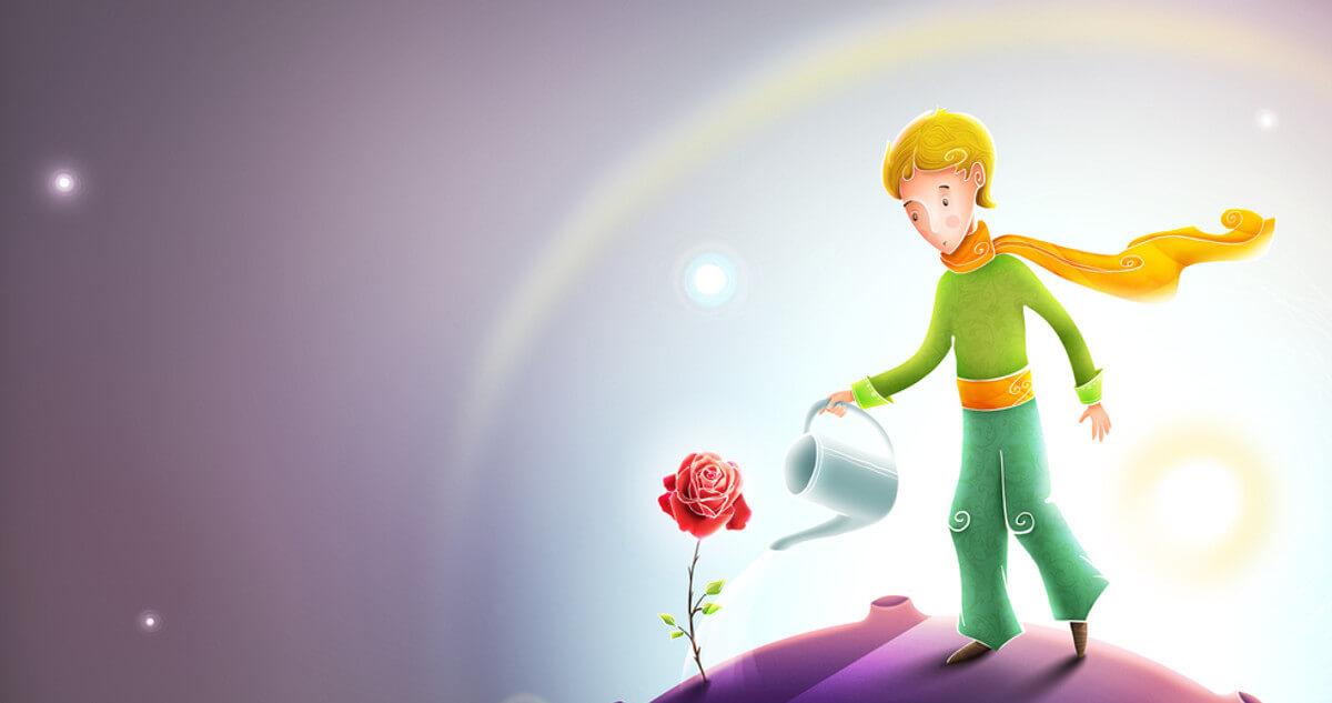 10 Frases Do Pequeno Príncipe Que São Lindas Lições De Vida