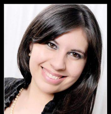 Luciane Cristina Slompo