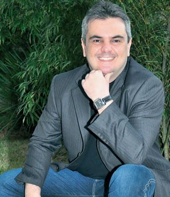 Prof. Dr. João Ricardo Cozac