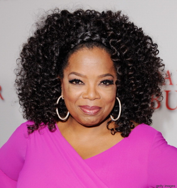 "LOS ANGELES, CA - AUGUST 12: Actress Oprah Winfrey arrives at the Los Angeles Premiere ""Lee Daniels' The Butler"" at Regal Cinemas L.A. Live on August 12, 2013 in Los Angeles, California. (Photo by Jon Kopaloff/FilmMagic)"