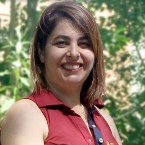 Marcia Chacon