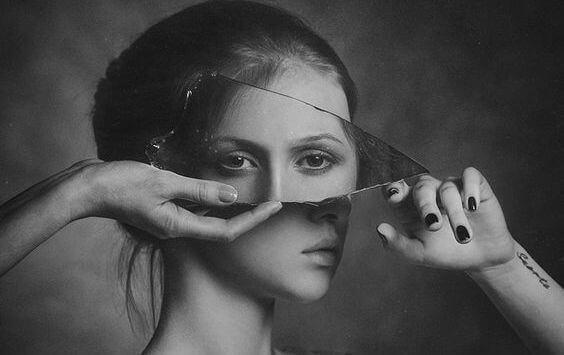mulher-reflexo