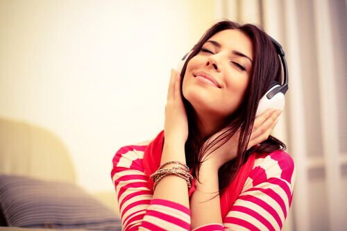 Escuta-música