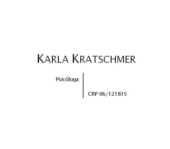 Karla Kratschmer
